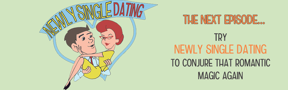 Newly Single Dating Blog - The companion site to newlysingledating.co.uk
